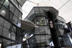 La SALLE, Singapore, photo by Yanko Design